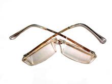 Visual Angle - Fixed Glasses