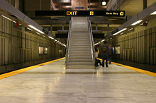 Bart Station 1