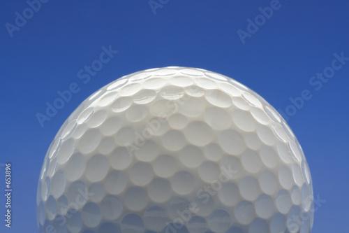 Valokuva  golf ball