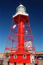 Former South Neptune Island Lighthouse