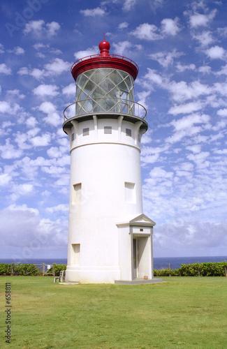 Foto-Rollo - lighthouse in north west (von ChadBridwell)