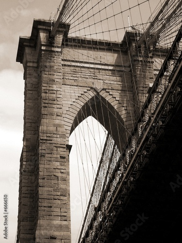 bridge tower #666650