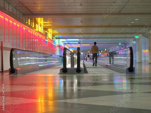 Foto op Aluminium Luchthaven munich airport