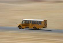 Fast School Bus