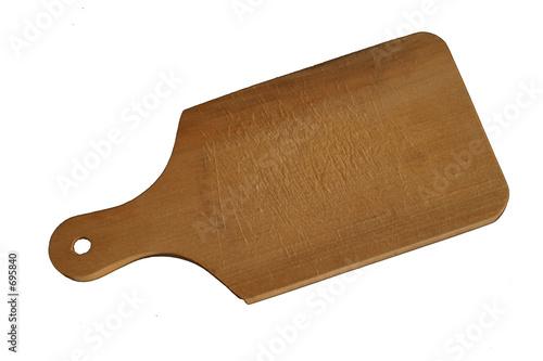 Fotografie, Obraz  planche à pain 5