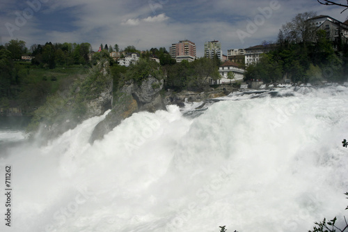 Photo  rheinfall