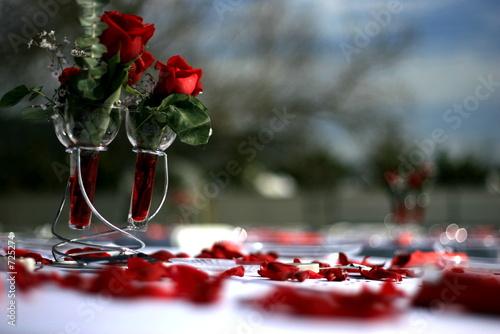 Zdjęcie XXL ustawienie weselne