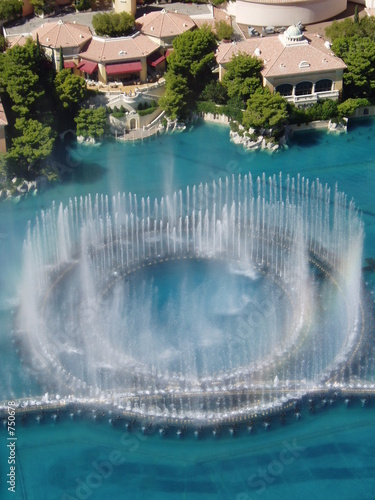 Photo  fountain 4