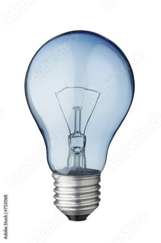 Photo ampoule lumière du jour
