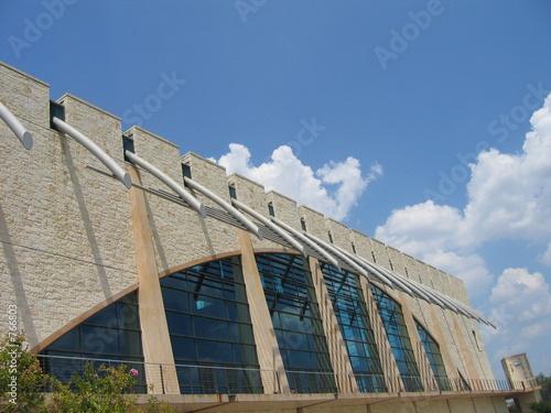 convention center Tapéta, Fotótapéta