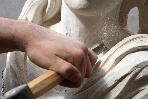 Fotografiet sculpteur