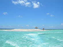 Ile De Moustique Aux Grenadines