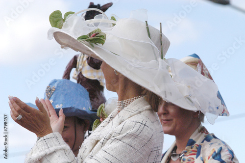 Photo chapeau