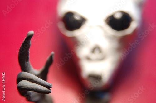 Photo  alien3