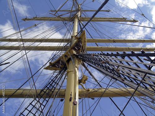 sailing-ship-2 © Jerzy Czarkowski