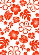 Leinwandbild Motiv aloha