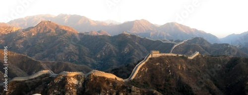 Muraille de Chine great wall grande muraille