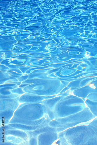 pool water background. Blue Pool Water Background U
