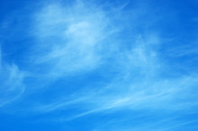Sky Background #1