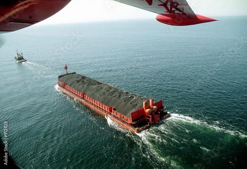 Photo barge
