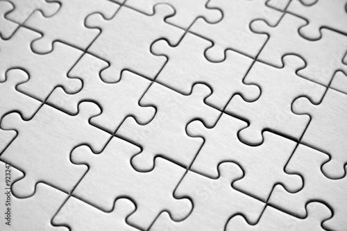 texture de puzzle Wallpaper Mural