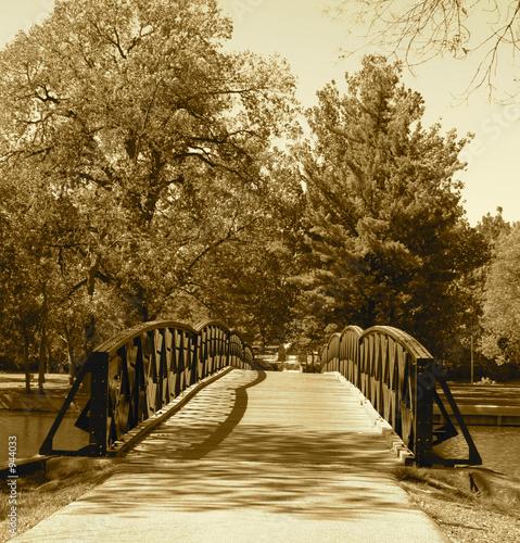 Fototapety, obrazy: fabyan bridge