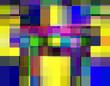 simple squares 9