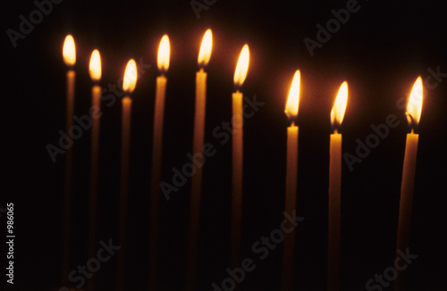 Photo menorah 1