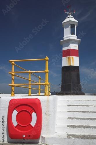 Valokuva ramsey lighthouse