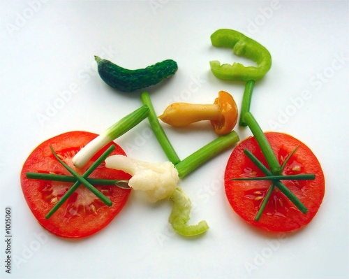 Fototapety, obrazy: eat healthy!