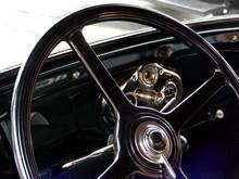Antique Steering