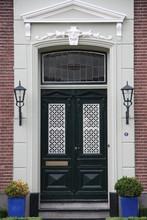 Monumental Dutch House