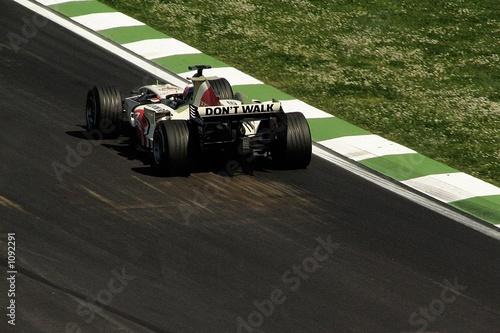 Keuken foto achterwand F1 f1