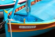 Pointu A St Tropez