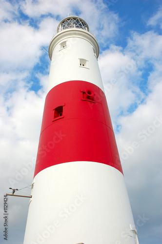 Foto-Flächenvorhang - leuchtturm (von philipus)