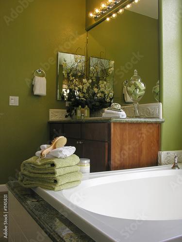 Valokuva  classy bathroom