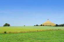 Waterloo Battle-field.