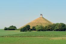 Waterloo Battle Memorial.