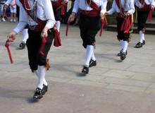 Morris Dancing Team