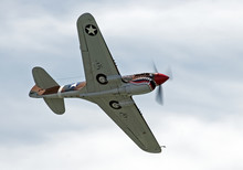 Wwii Fighter Airplane