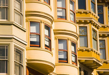 San Francisco Urban Architecture