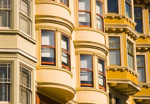 Keuken foto achterwand San Francisco san francisco urban architecture