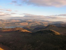 From Grisedale Pike