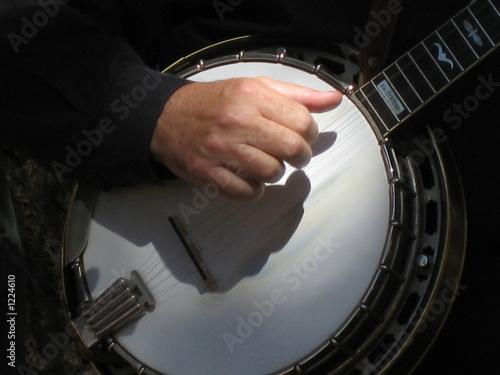 Photo banjo