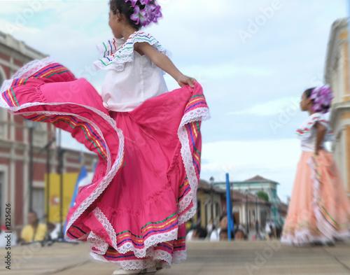 Cuadros en Lienzo dance