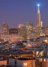 San Francisco - North Beach At...
