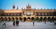 Krakow Square