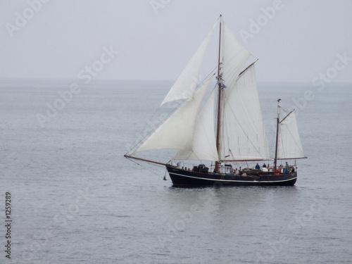 segelschiff © Uwe Wittbrock