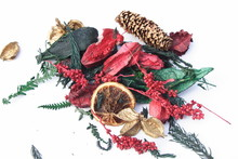 Christmas Pot Pourri