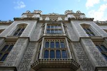 Kings College London Detail